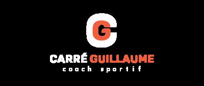 Logo Guillaume Carré Coaching