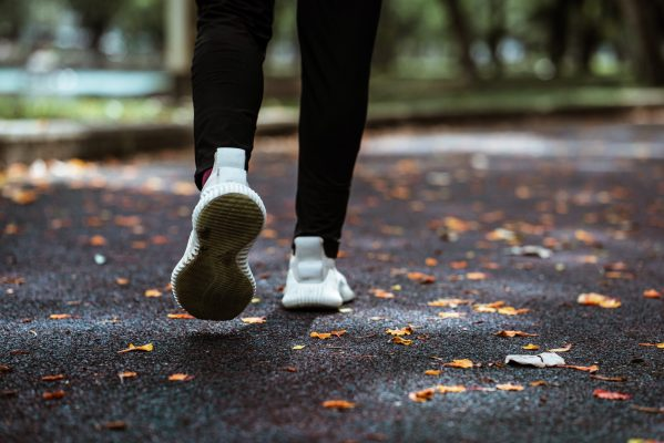 coaching sportif - course à pieds